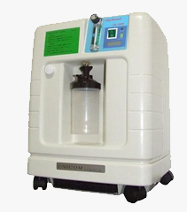 酸素濃縮器オキシビーナス Ox-5000